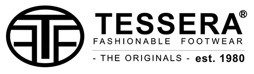 Tessera Shoes ® Official Website
